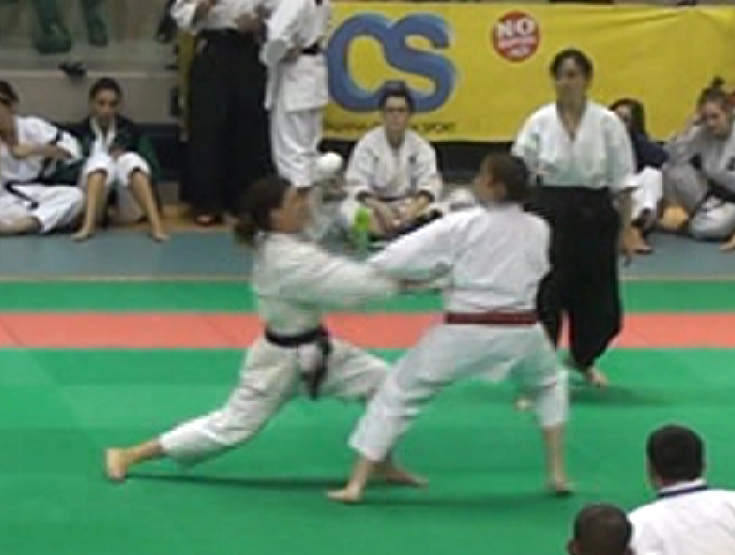 AICS Karate