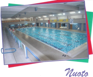 Aics nuoto for Liceo scientifico leonardo da vinci vallo della lucania